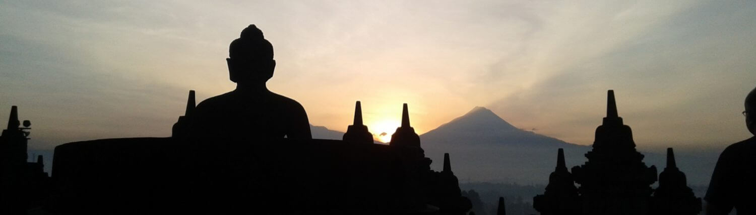 All About Borobudur Tours