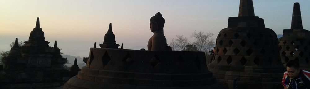 Borobudur Holiday